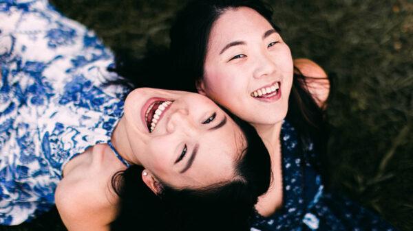 Healing Through Laughter